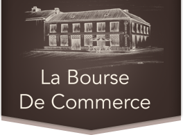 La Bourse de Commerce - Cafe- Taverne- Ronse