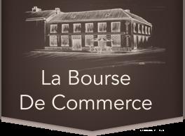 La Bourse de Commerce - Cafe- Taverne- Ronse
